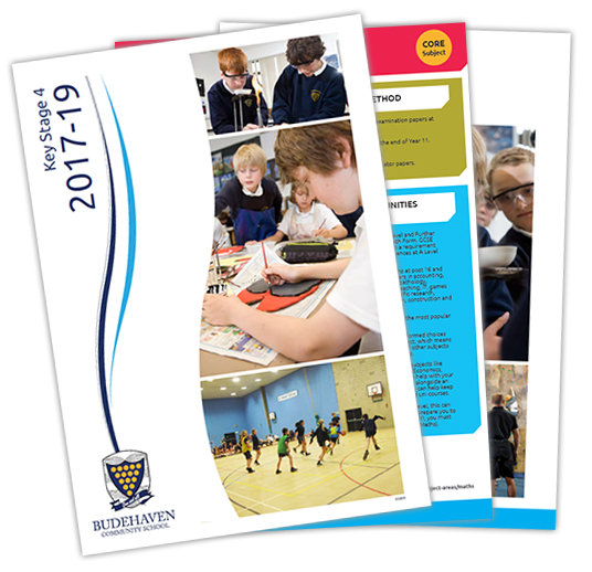 Year 9 Options Booklet