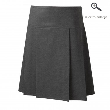 Pleated Skirt Zoom